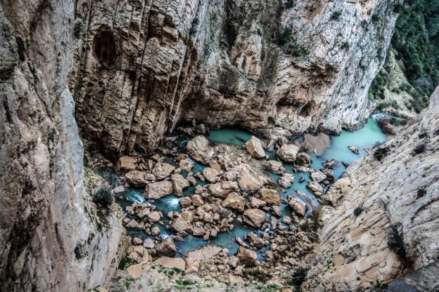 Klettersteig Caminito Del Rey : El caminito del rey der gefährlichste wanderweg welt kaschula