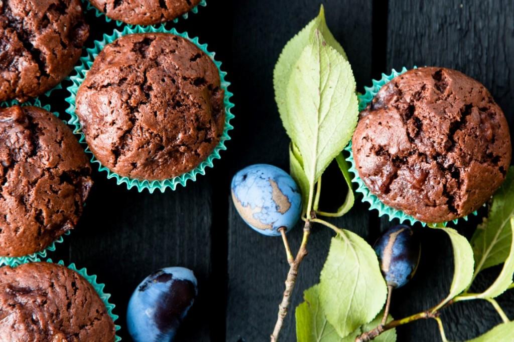 Muffins-mit-Pflaumen-10