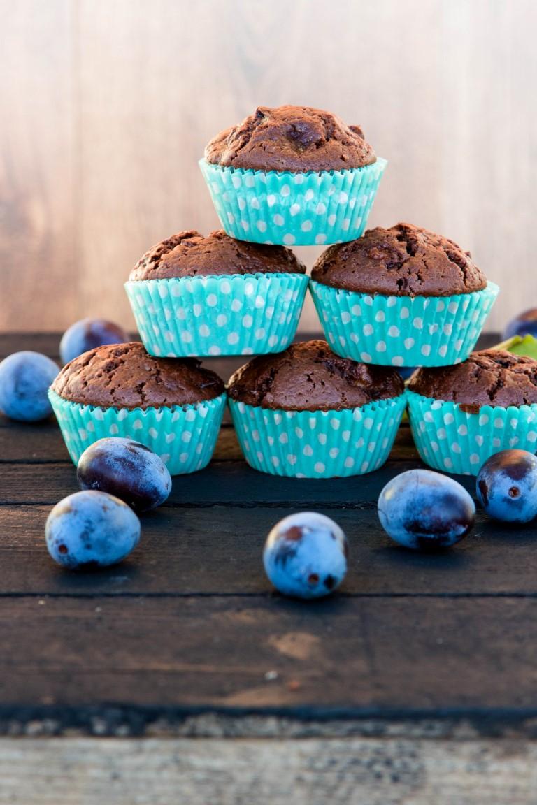 Muffins-mit-Pflaumen-25