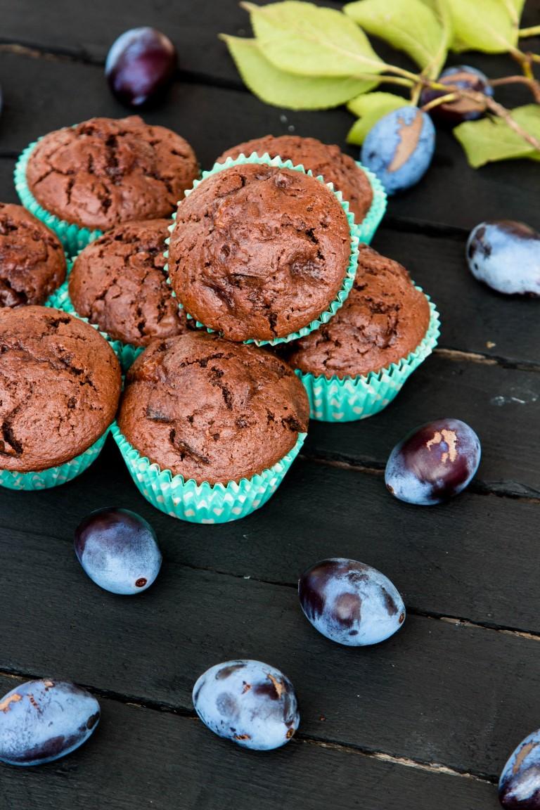 Muffins-mit-Pflaumen-6