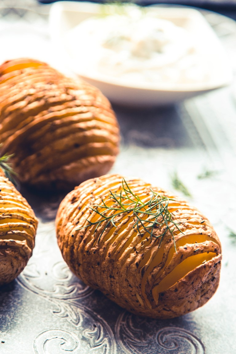 Rezept-Hasselback-Kartoffeln-aus-dem-Backofen-22