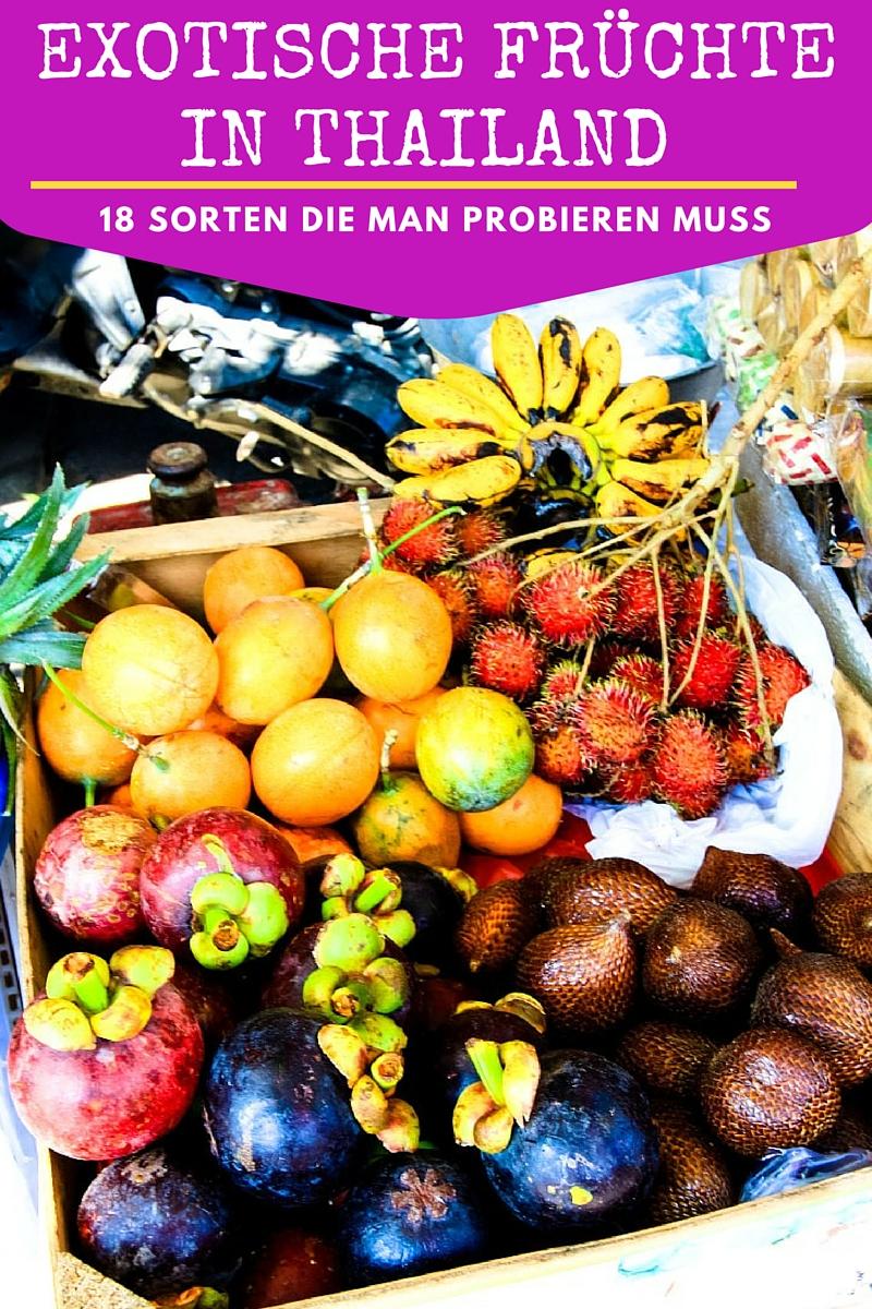 Exotische-Früchte-in-Thailand