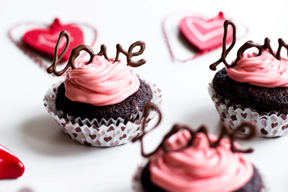 cupcakes mit mascarponecreme kaschula. Black Bedroom Furniture Sets. Home Design Ideas