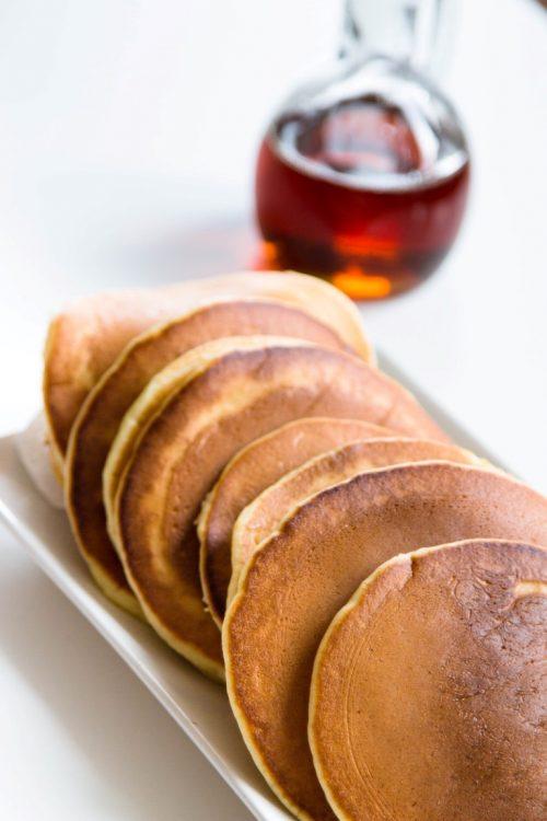 Pancakes-mit-Kefir-Teig-Rezept-04