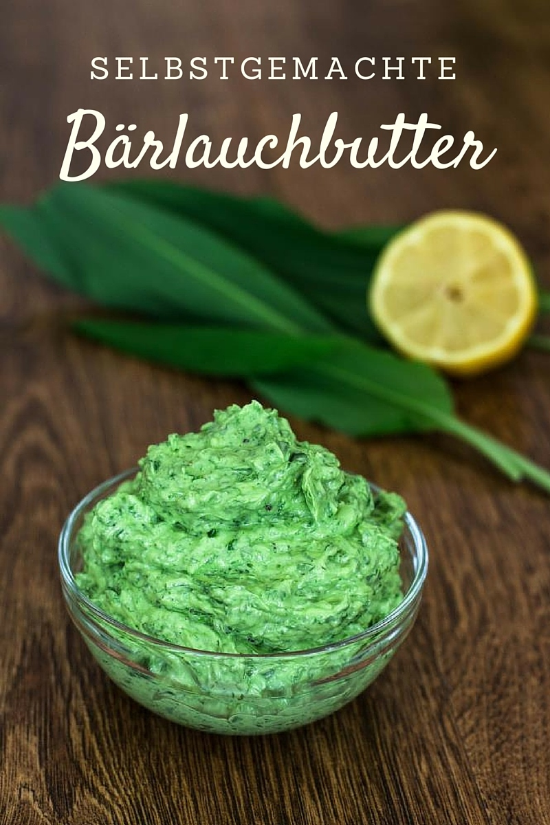 Bärlauchbutter-mit-Zitronensaft-Rezept-06