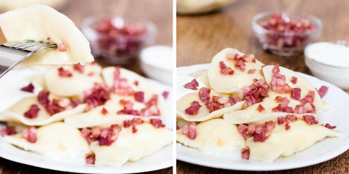 Polnische-Pierogi-mit-Kartoffeln-und-Weißkäse-(Pierogi-ruskie)-Rezept-11