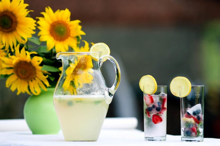 Limonade-Zitronenlimonade-Rezept-14