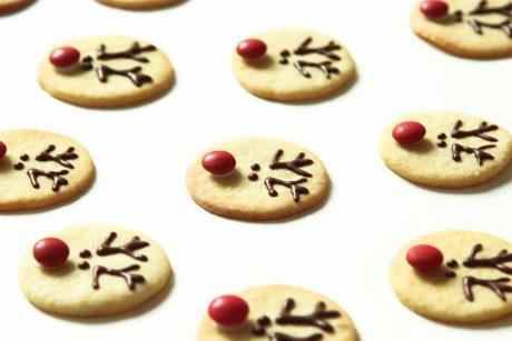 Rentier Kekse